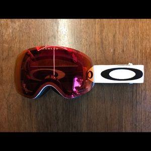 Oakley Goggles - PRIZM Lenses